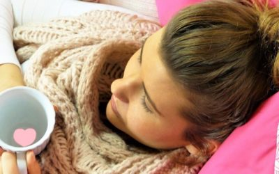 Natural Boosts against Autumn Colds and Winter Snuffles